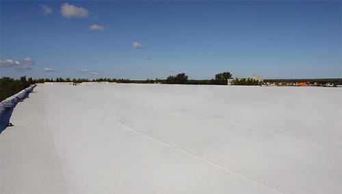 Kvalitatīva PVC membrāna PLASTOFIL